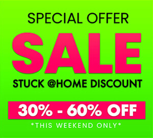 Stuck Home Discount