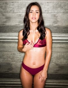Porn Star Alina Lopez