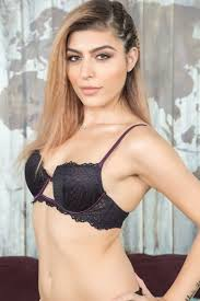 Porn Star Audrey Royal